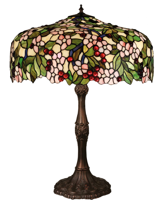 Three   Table   Light   Lamp