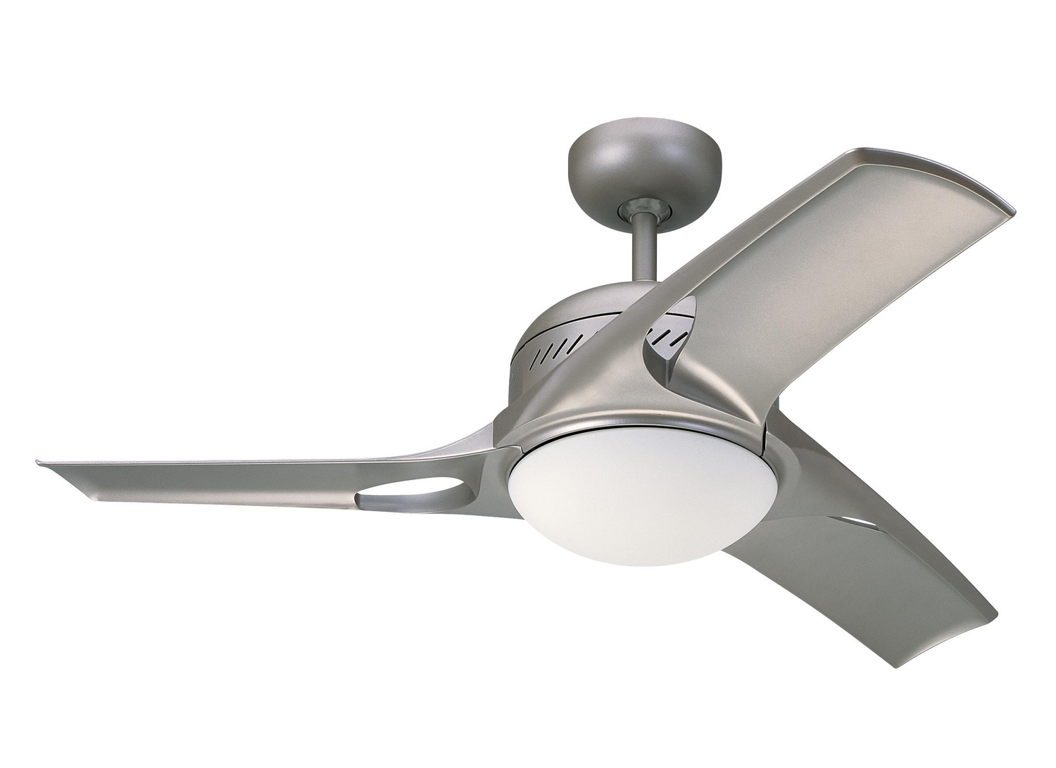 38 inchCeiling Fan from the Mach Two collection by Monte Carlo 3MTR38TMO L