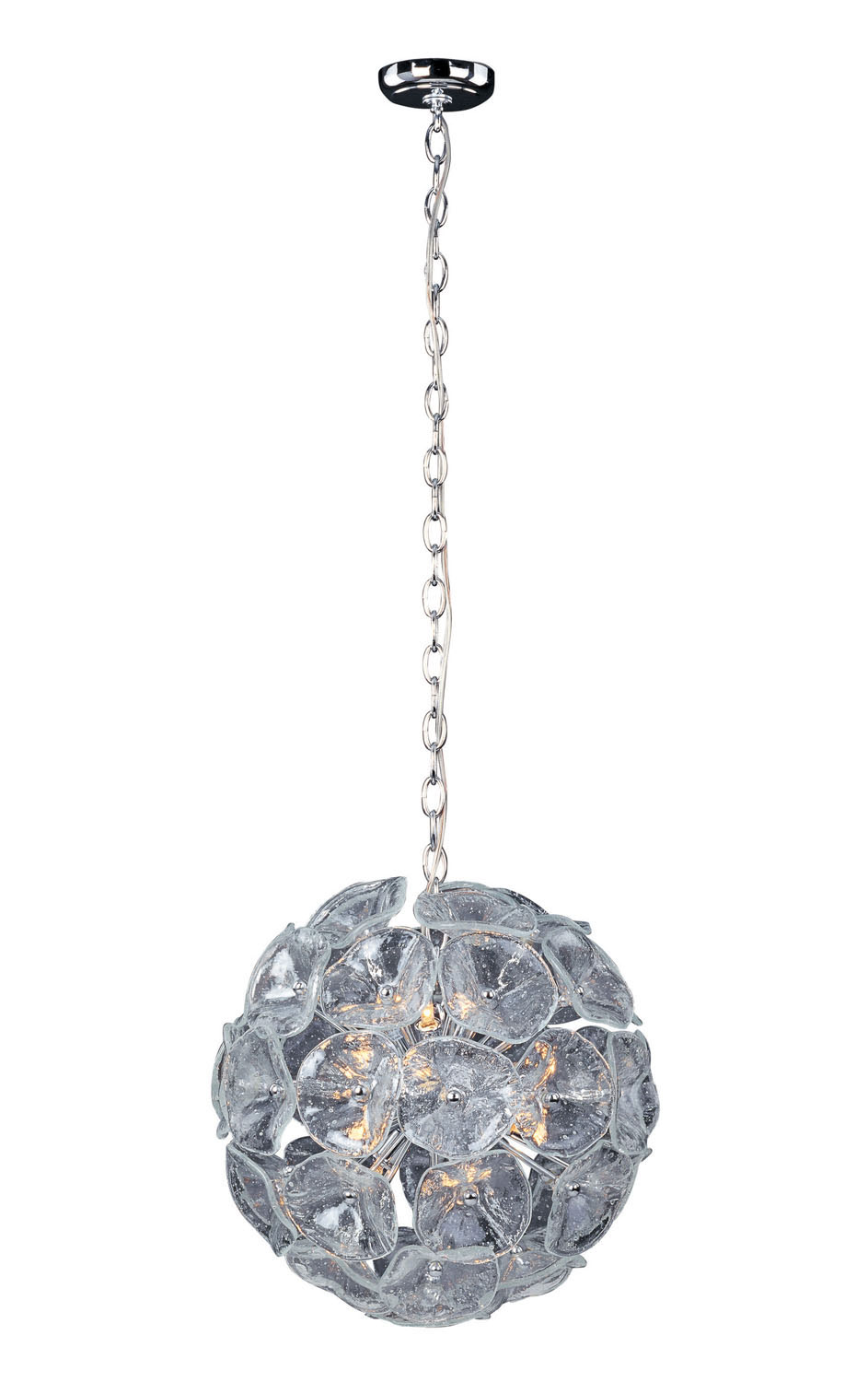 12 Light Pendant from the Fiori collection by ET2 E22093 28