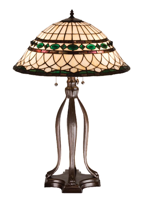 Three | Table | Light | Lamp