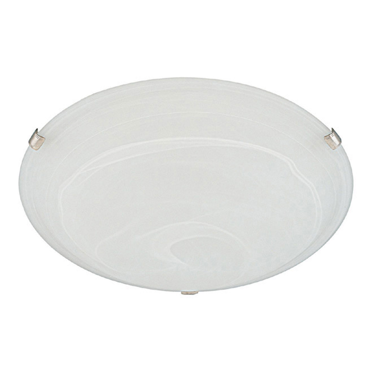 Four Light Ceiling Fixture With Mbz, Mn & Mw Clips