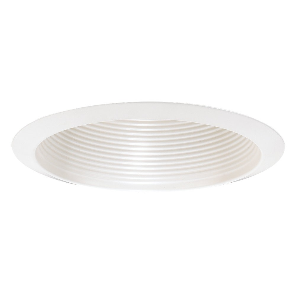 6 inch Open Cone Shower Trim from the Recessed Trims collection by Seagull 1154AT 14