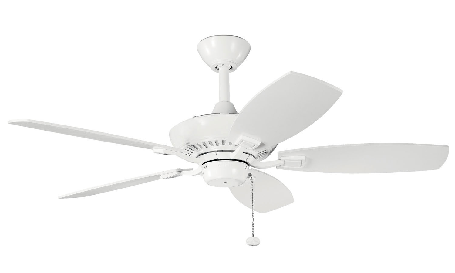 44 inchCeiling Fan from the Canfield collection by Kichler 300107WH