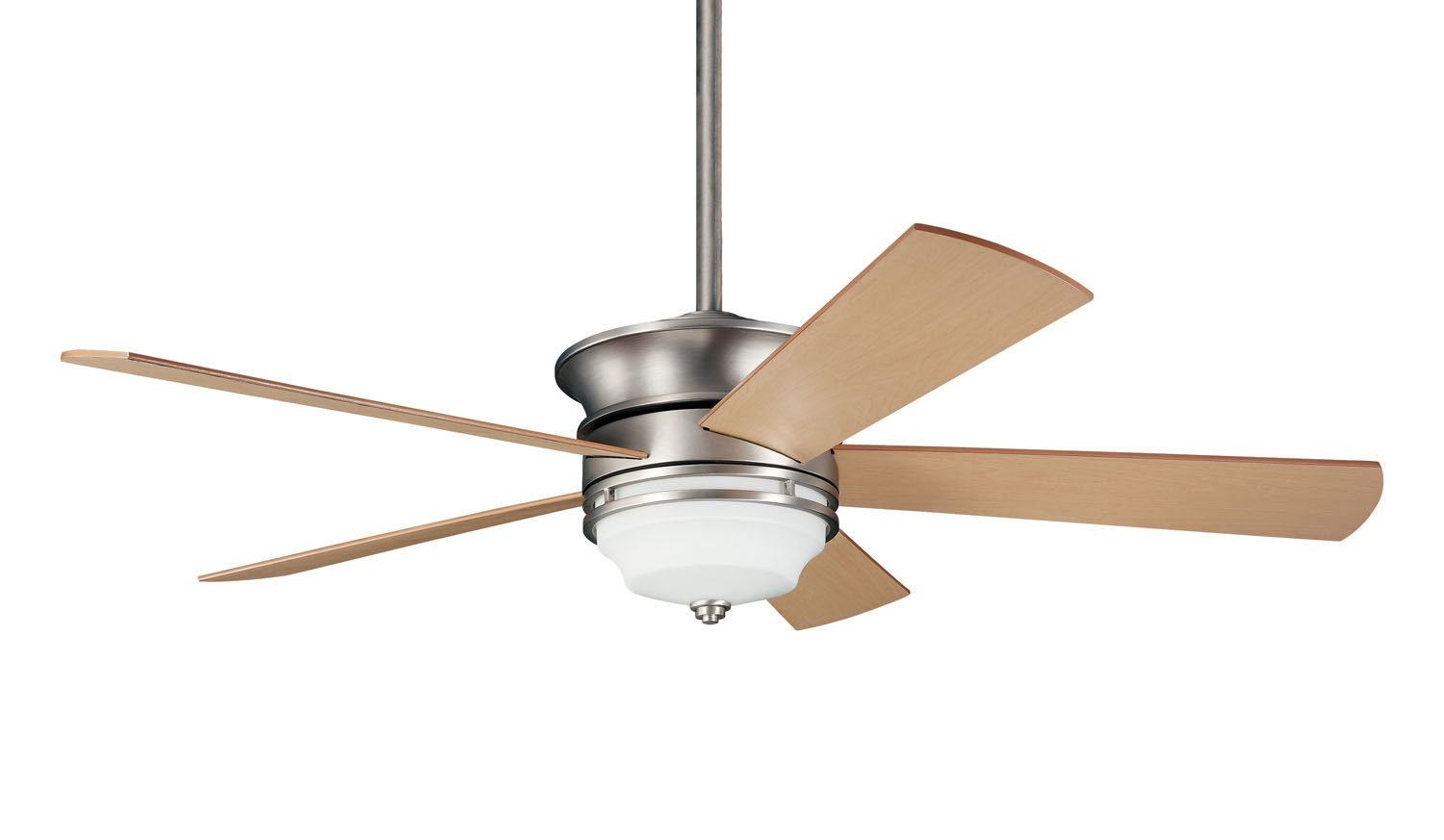 52 inchCeiling Fan from the Hendrik collection by Kichler 300114NI