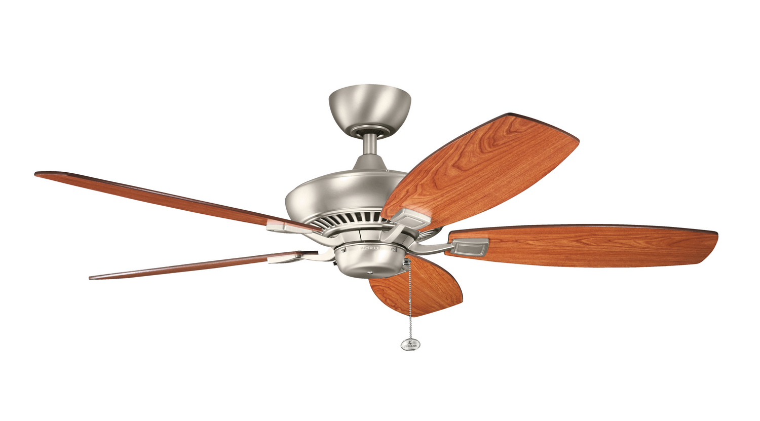 52 inchCeiling Fan from the Canfield collection by Kichler 300117NI