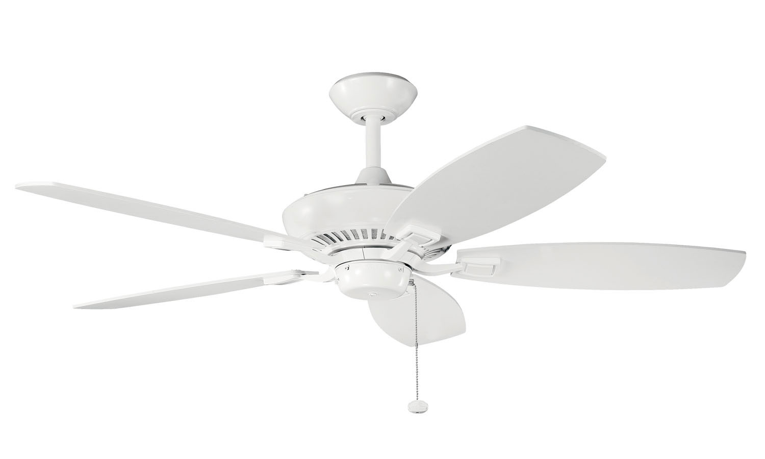 52 inchCeiling Fan from the Canfield collection by Kichler 300117WH