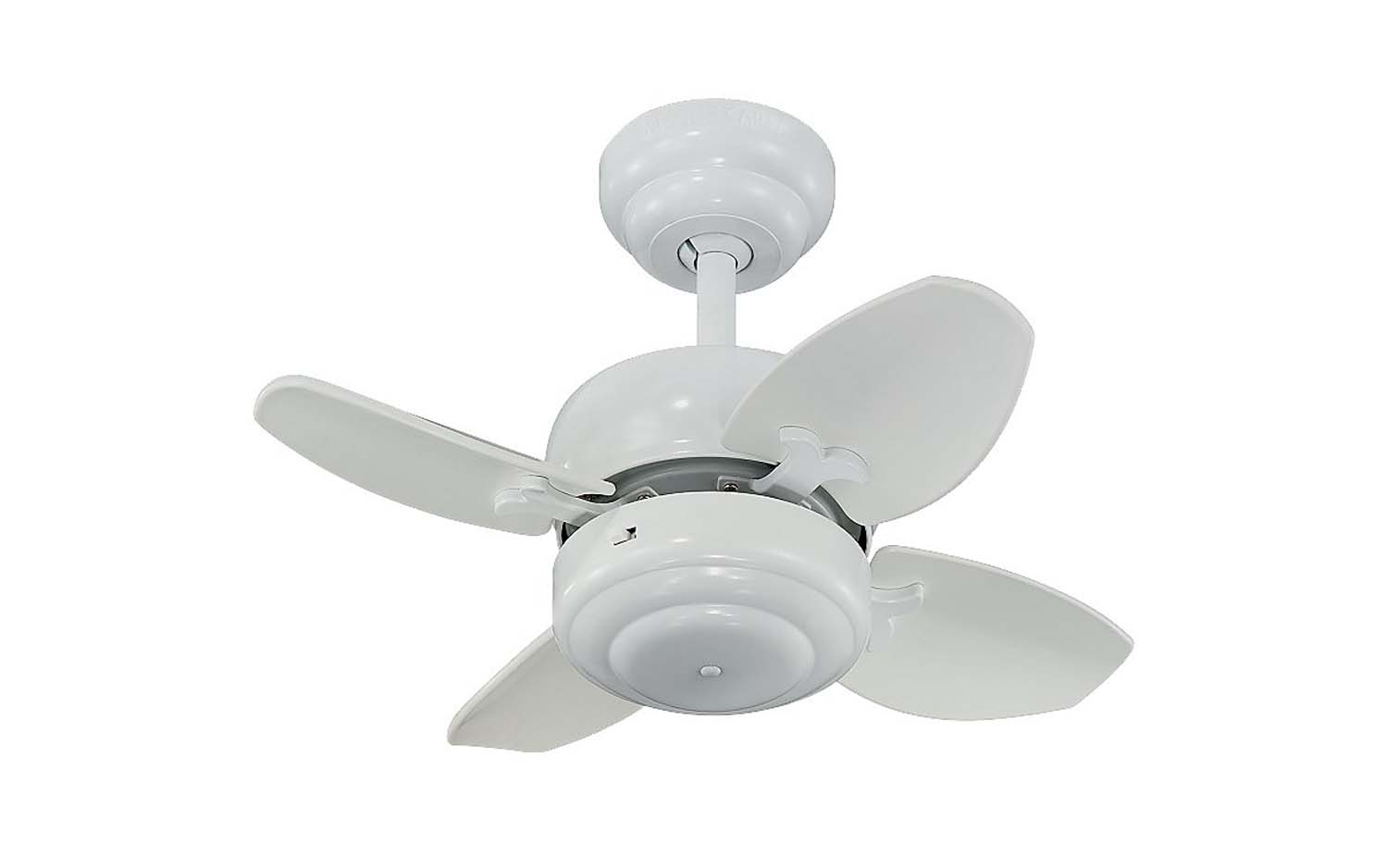 20 inchCeiling Fan from the Mini 20 collection by Monte Carlo 4MC20WH