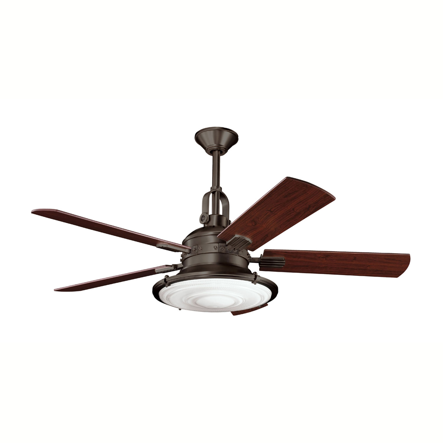 52 inchCeiling Fan from the Kittery Point collection by Kichler 300020OZ