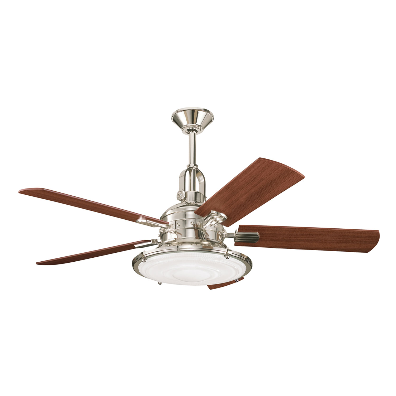 52 inchCeiling Fan from the Kittery Point collection by Kichler 300020PN