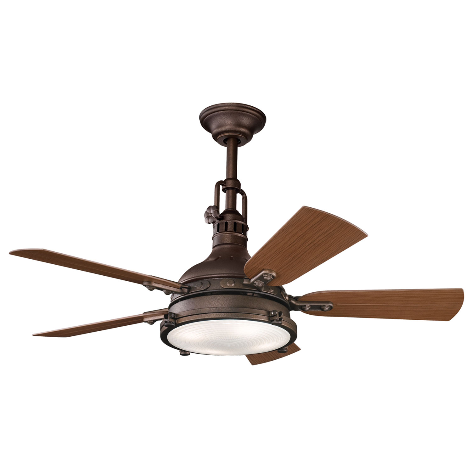 44 inchCeiling Fan from the Patio collection by Kichler 310101TZP