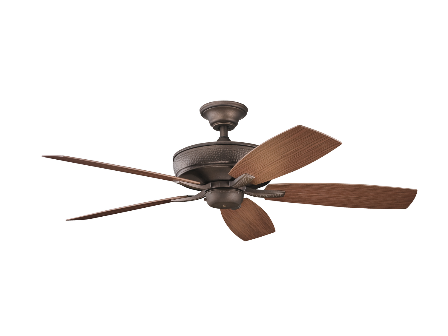 52 inchCeiling Fan from the II Patio collection by Kichler 310103WCP