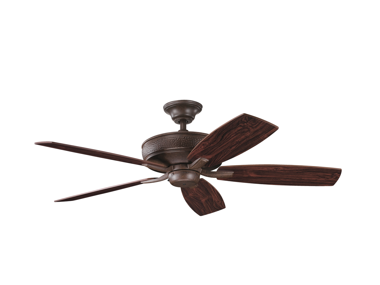 52 inchCeiling Fan from the II collection by Kichler 339013TZ