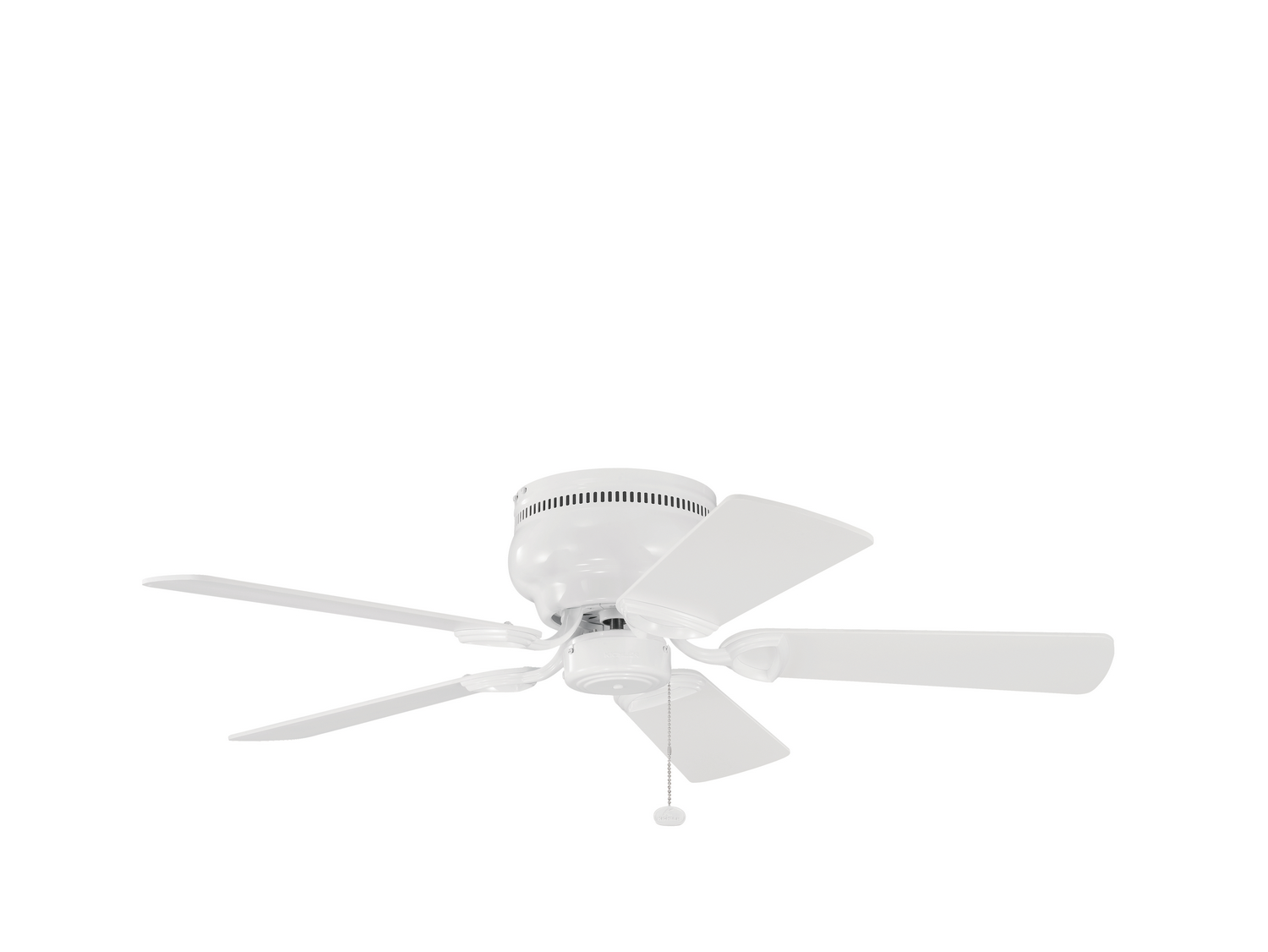 42 inchCeiling Fan from the Stratmoor collection by Kichler 339017WH