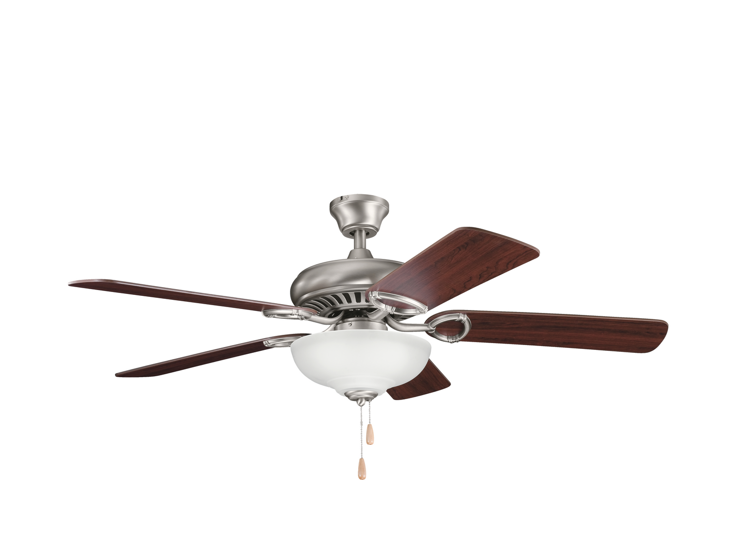 52 inchCeiling Fan from the Sutter Place Select collection by Kichler 339211AP