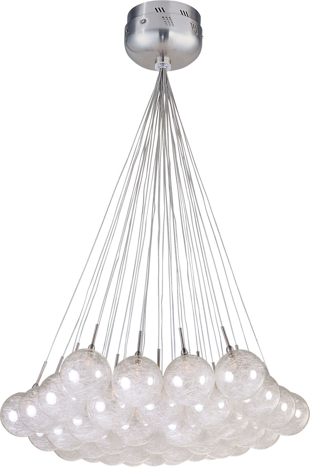37 Light Pendant from the Starburst collection by ET2 E20112 79