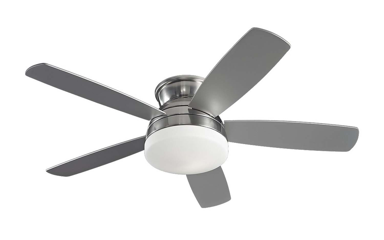 52 inchCeiling Fan from the Traverse collection by Monte Carlo 5TV52BSD