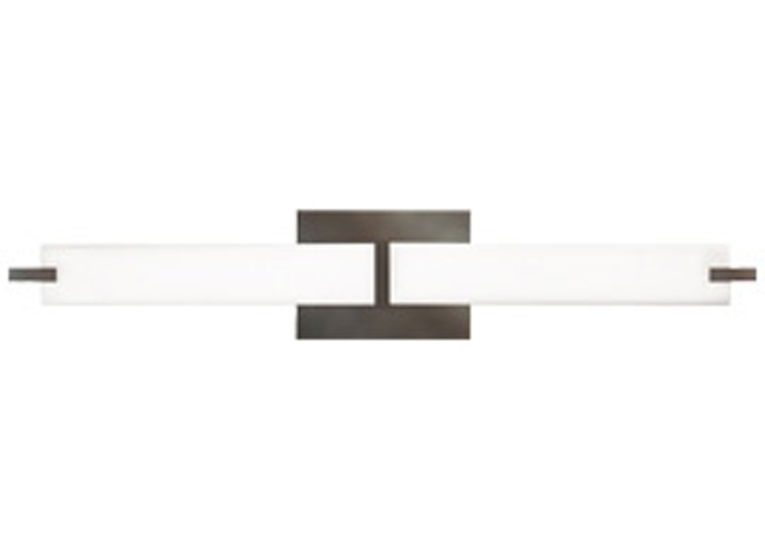 Bath Fixture from the Metro Bath collection by Tech Lighting 700BCMETZ