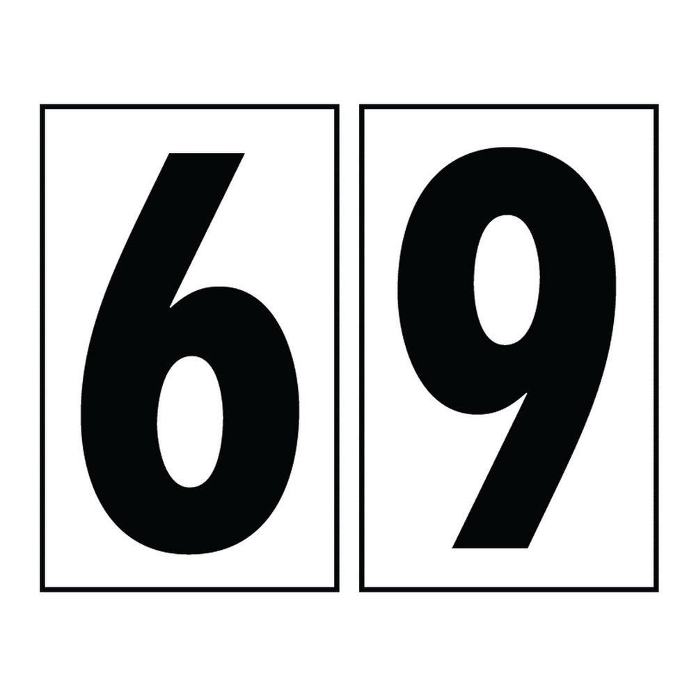 Address Number Tile from the Address Light collection by Seagull 90616 68