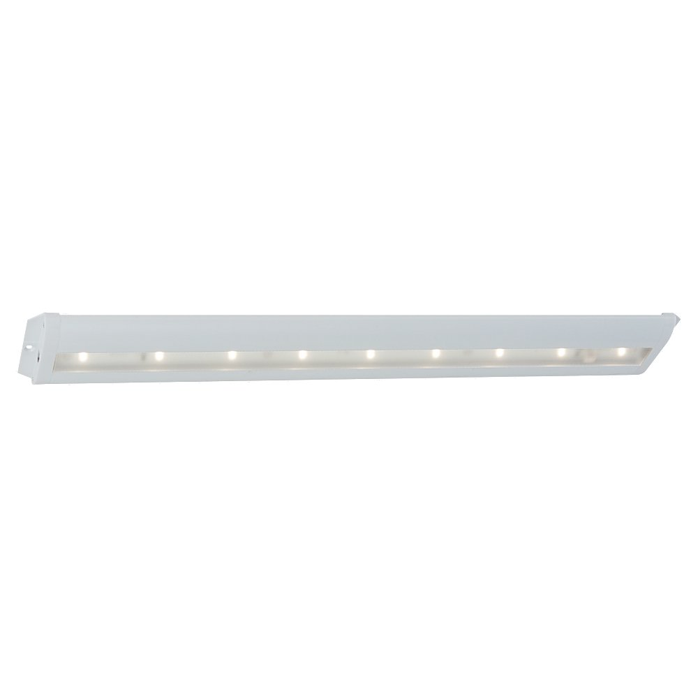19 inch LED Undercabinet Warm White from the Ambiance LED Task Lighting collection by Seagull 98602SW 15