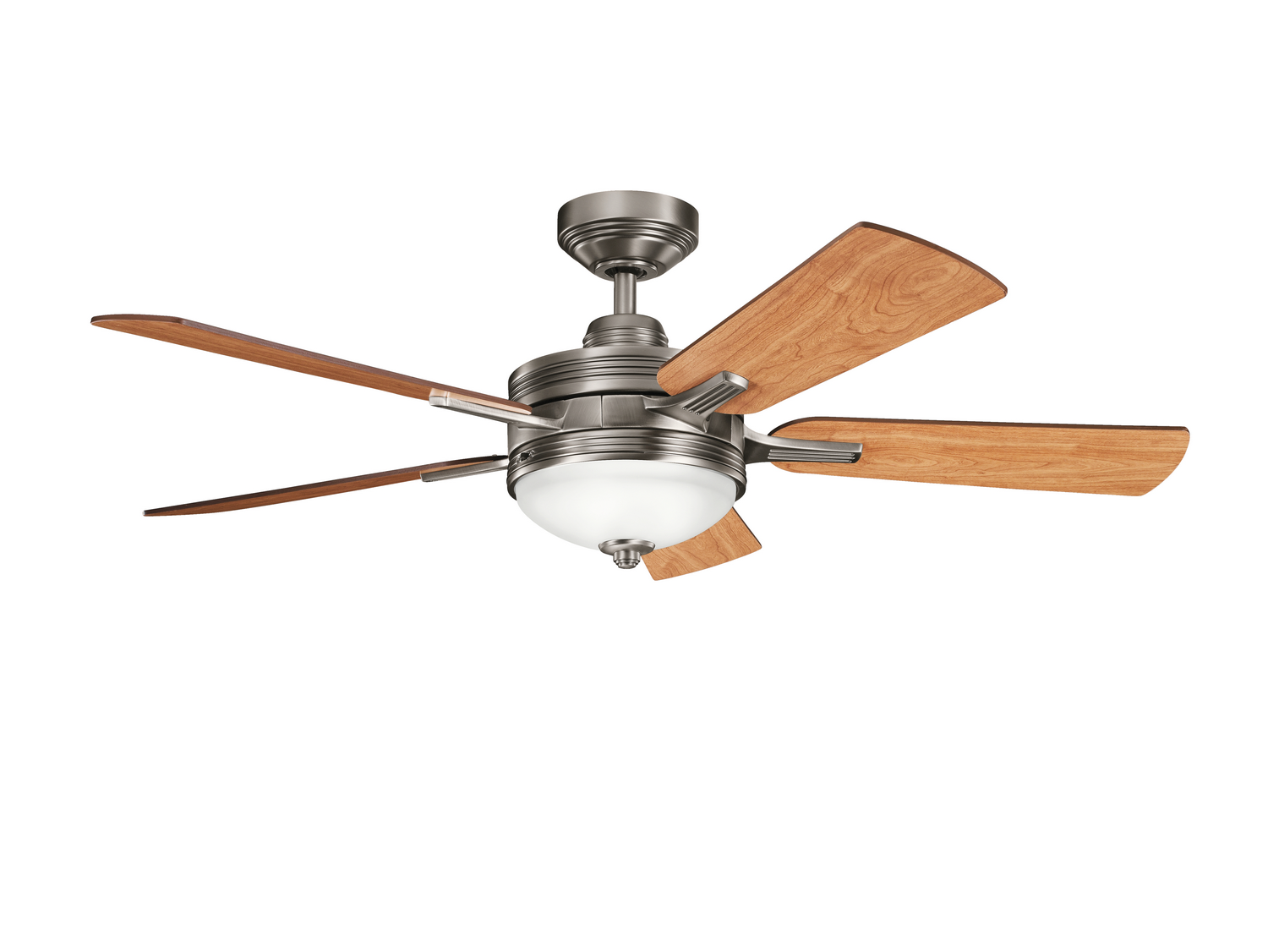 52 inchCeiling Fan from the Logan collection by Kichler 300148AP
