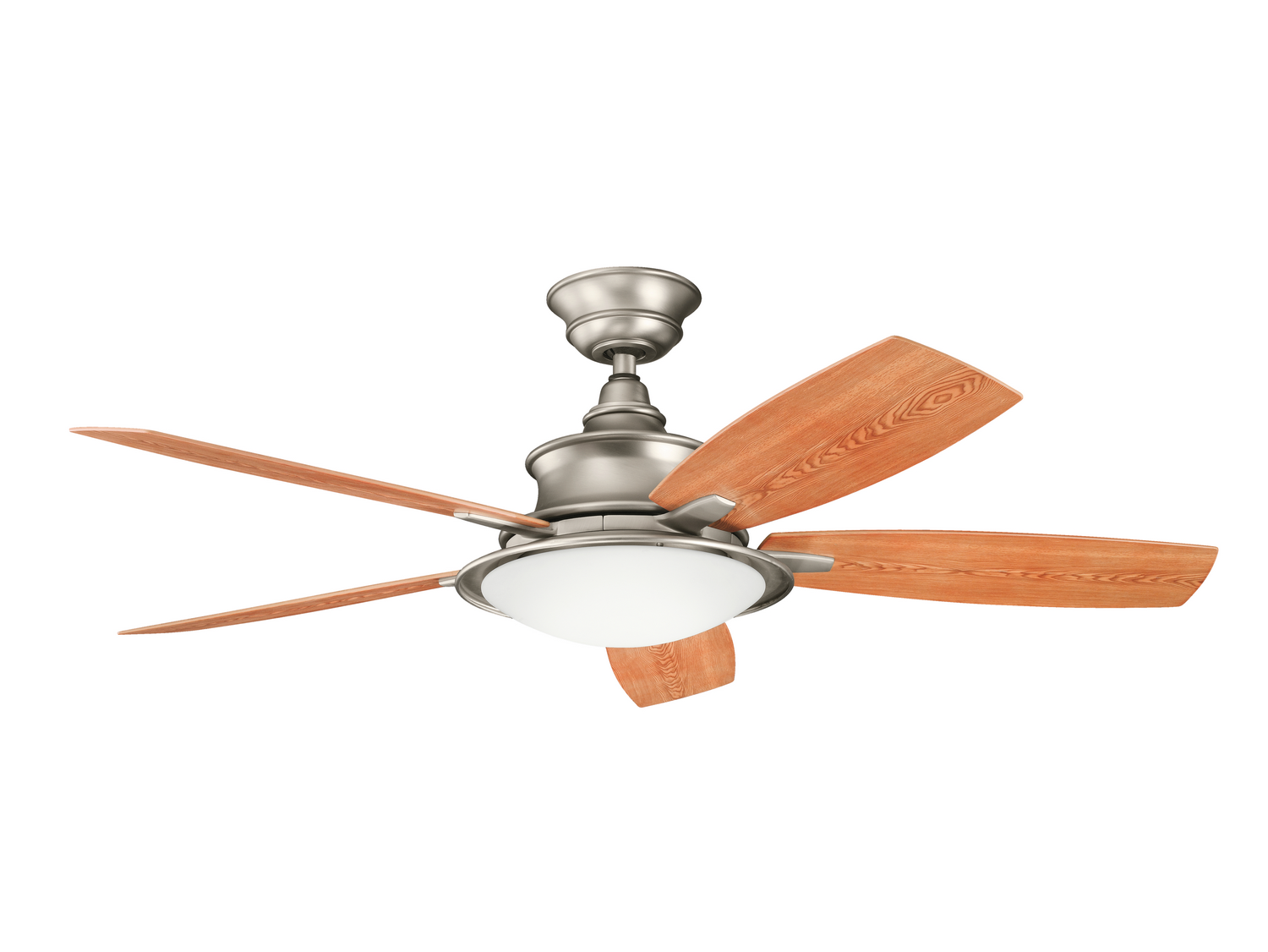 52 inchCeiling Fan from the Cameron collection by Kichler 310104NI