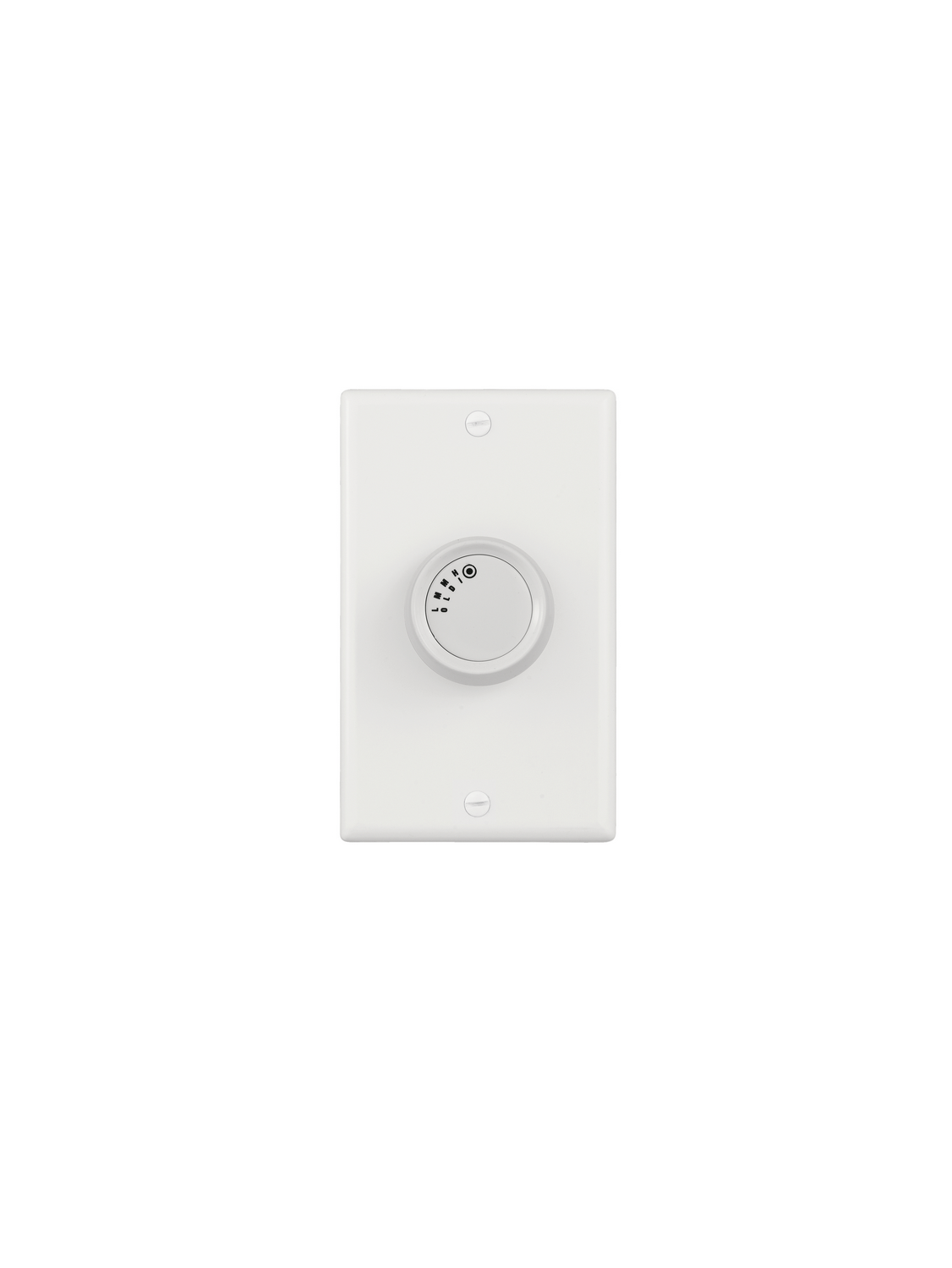 4 Speed Rotary Wall Switch 5 A from the Accessory collection by Kichler 370032MUL
