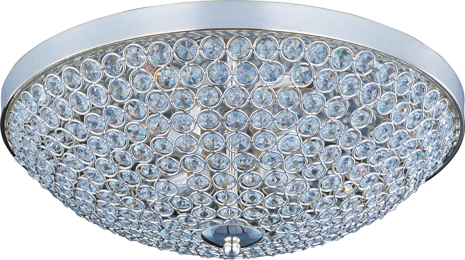 Four Light Flush Mount