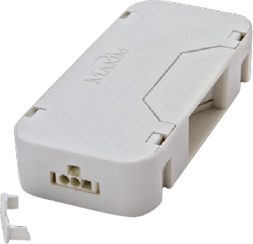 Direct Wire Box from the CounterMax MXInterLink5 collection by Maxim 89958WT