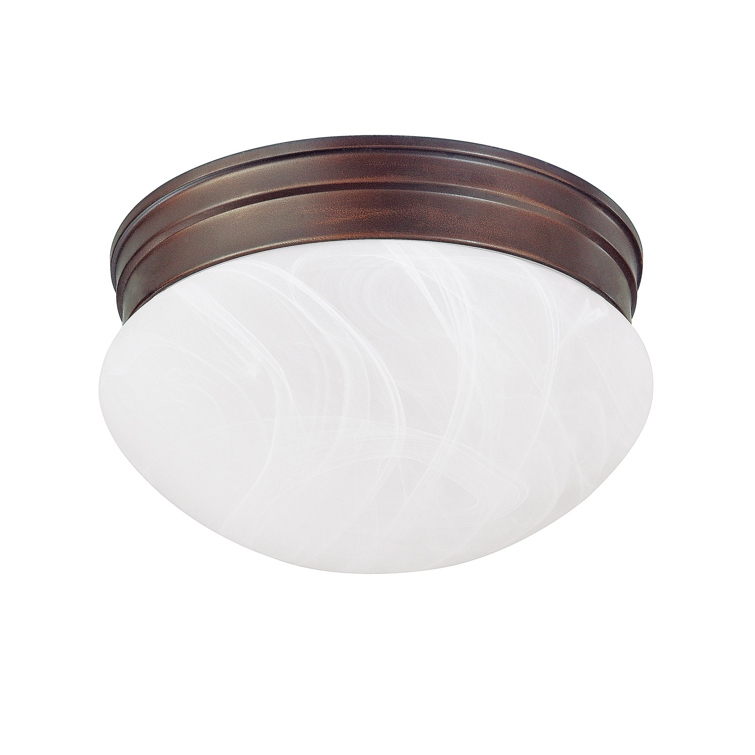 One Light Ceiling Fixture