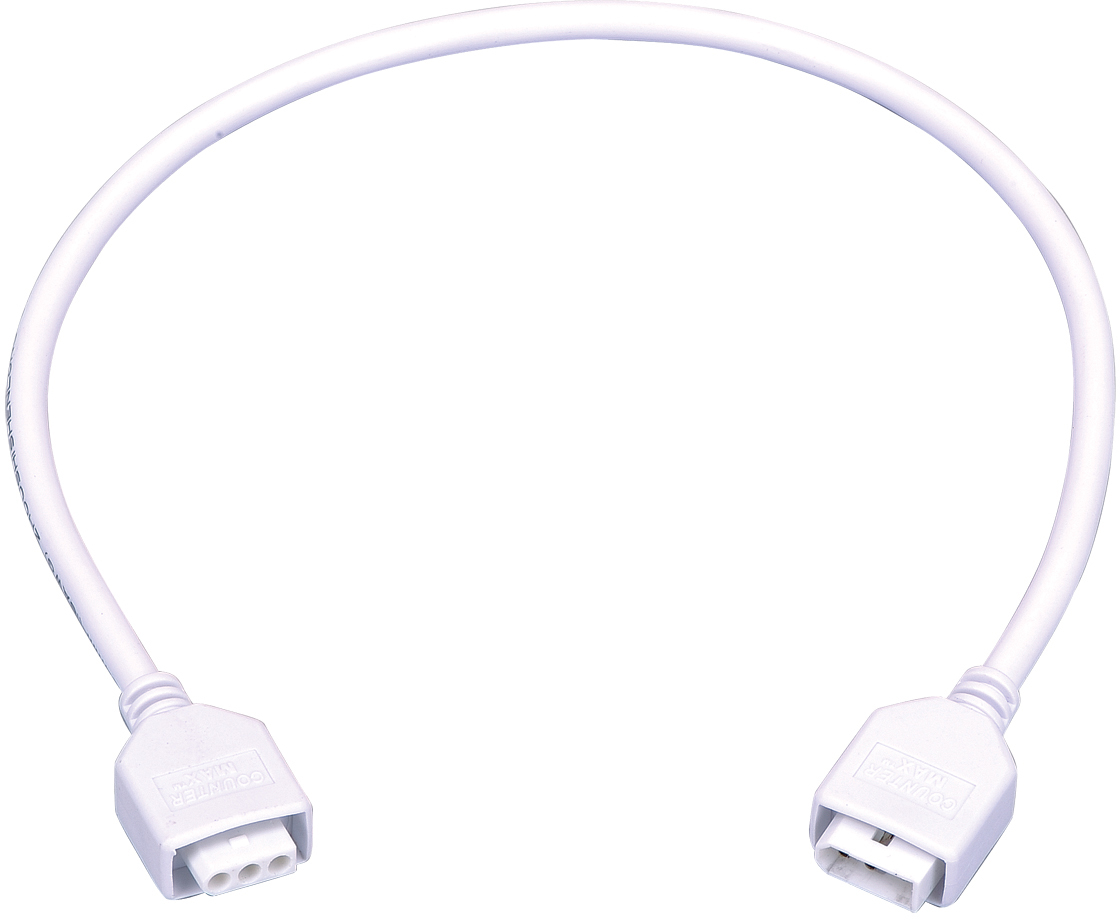 18 inch Connecting Cord from the CounterMax MXInterLink5 collection by Maxim 89952WT
