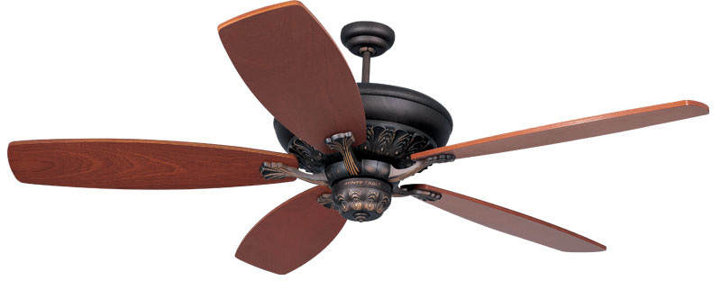 Ceiling Fan from the St Ives collection by Monte Carlo 5SIRB
