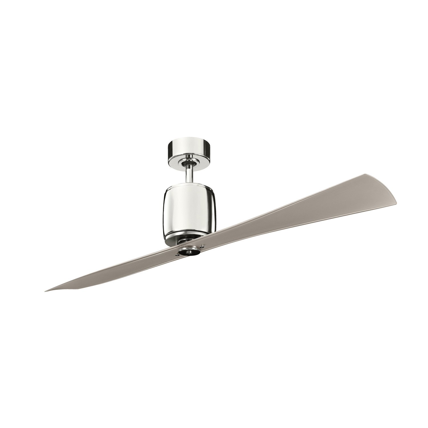 60 inchCeiling Fan from the Ferron collection by Kichler 300160PN