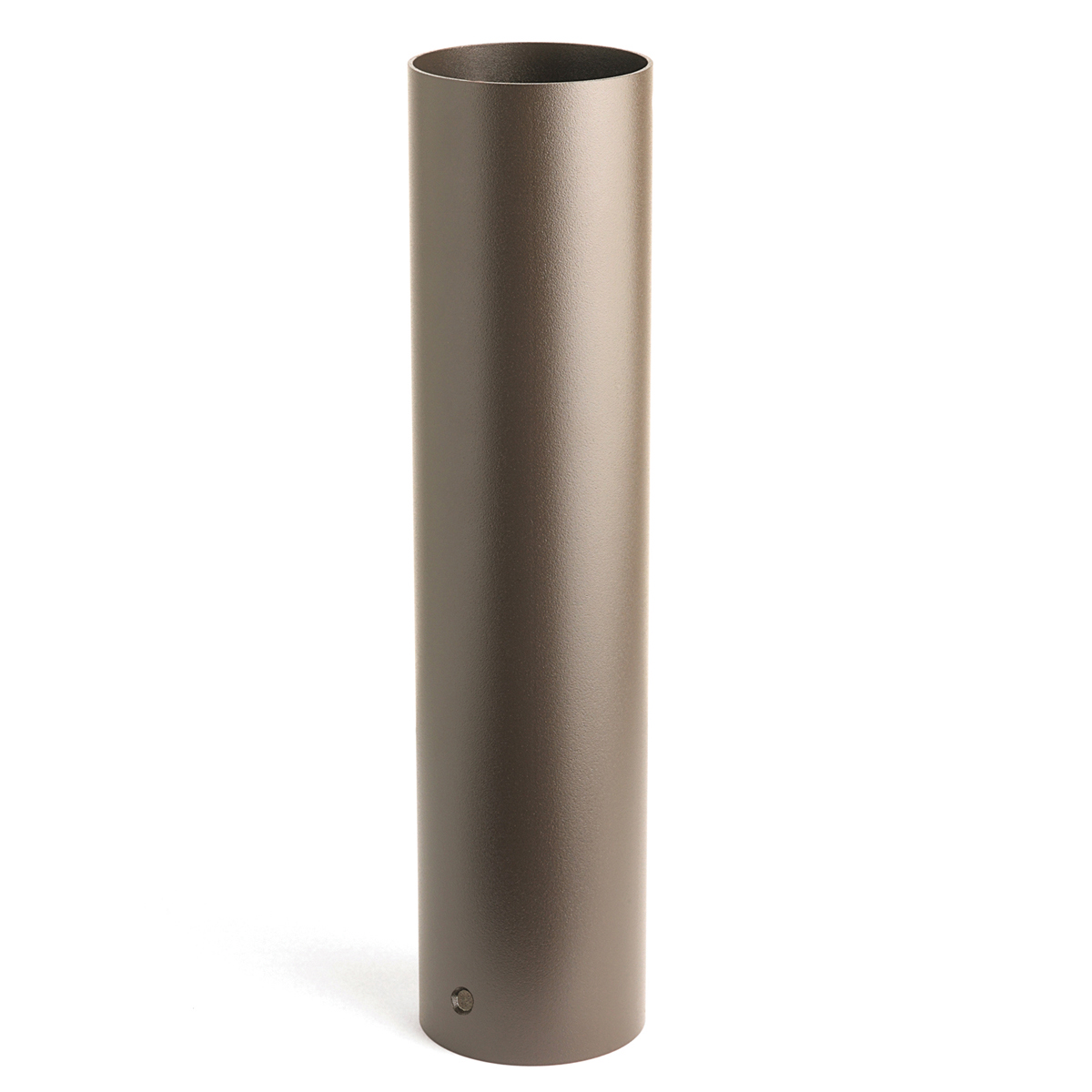 Bollard Kit 18 in from the Accessory collection by Kichler 15665AZT