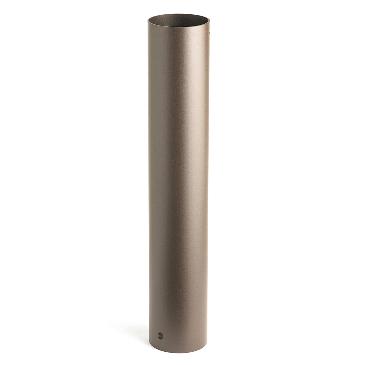 Bollard Kit 24 in from the Accessory collection by Kichler 15666AZT