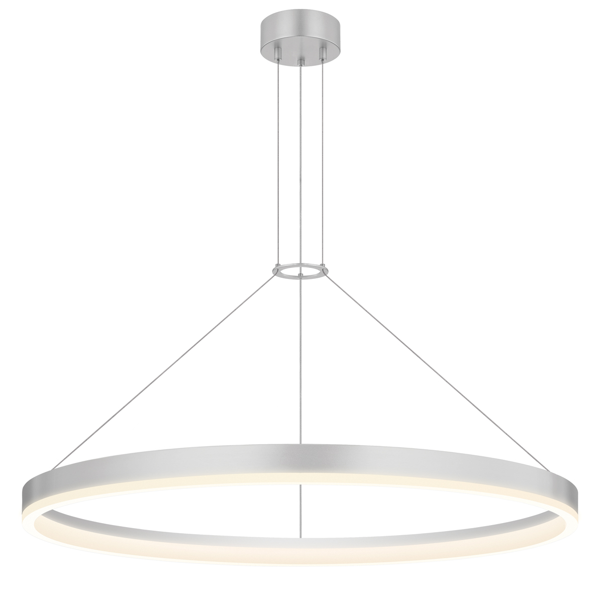 Led Pendant From The Corona Collection By Sonneman 231716