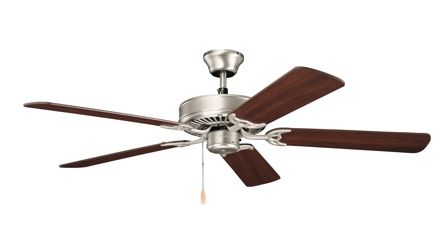 52 inchCeiling Fan from the Basics collection by Kichler 404NI7