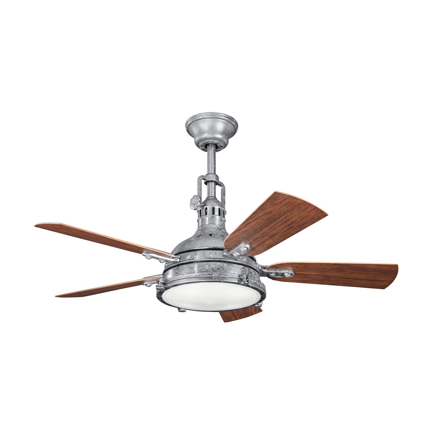 44 inchCeiling Fan from the Patio collection by Kichler 310101GST