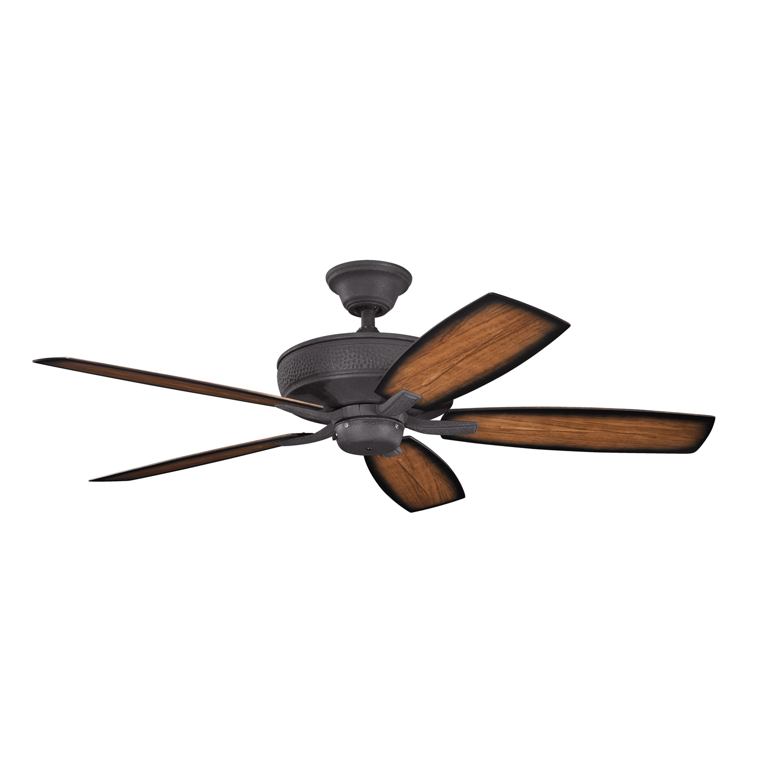 52 inchCeiling Fan from the II Patio collection by Kichler 310103DBK