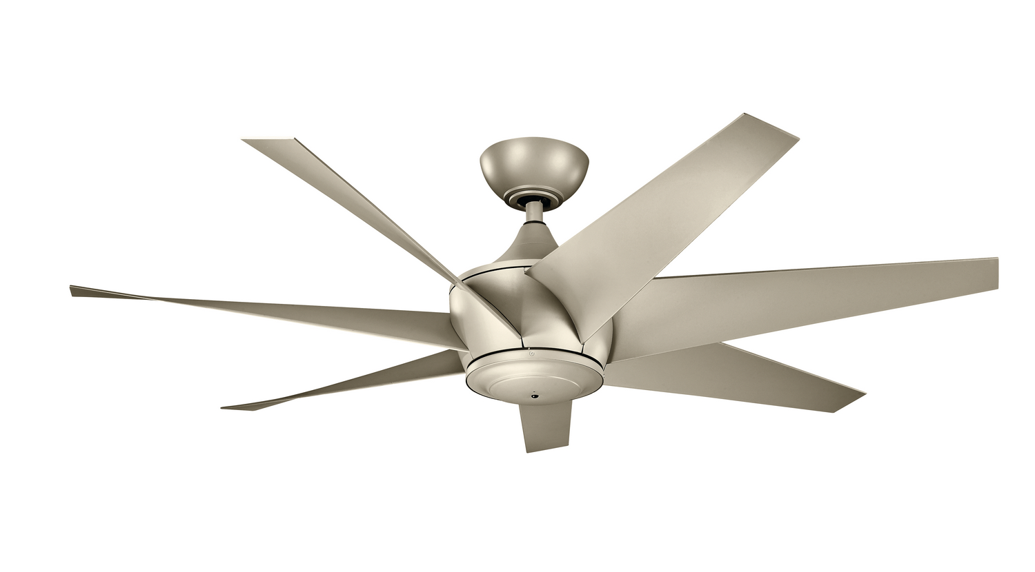 54 inchCeiling Fan from the II collection by Kichler 310112ANS