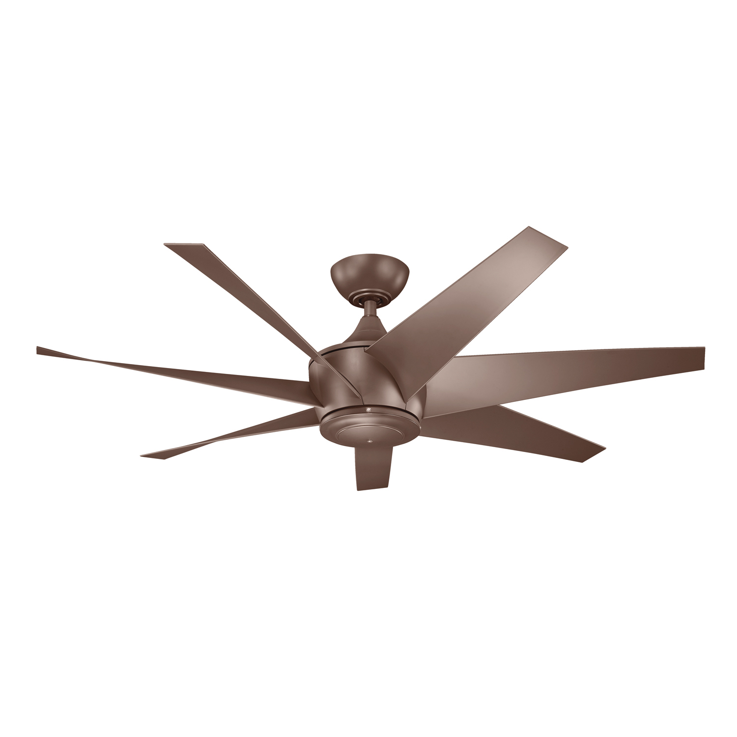 54 inchCeiling Fan from the II collection by Kichler 310112CMO