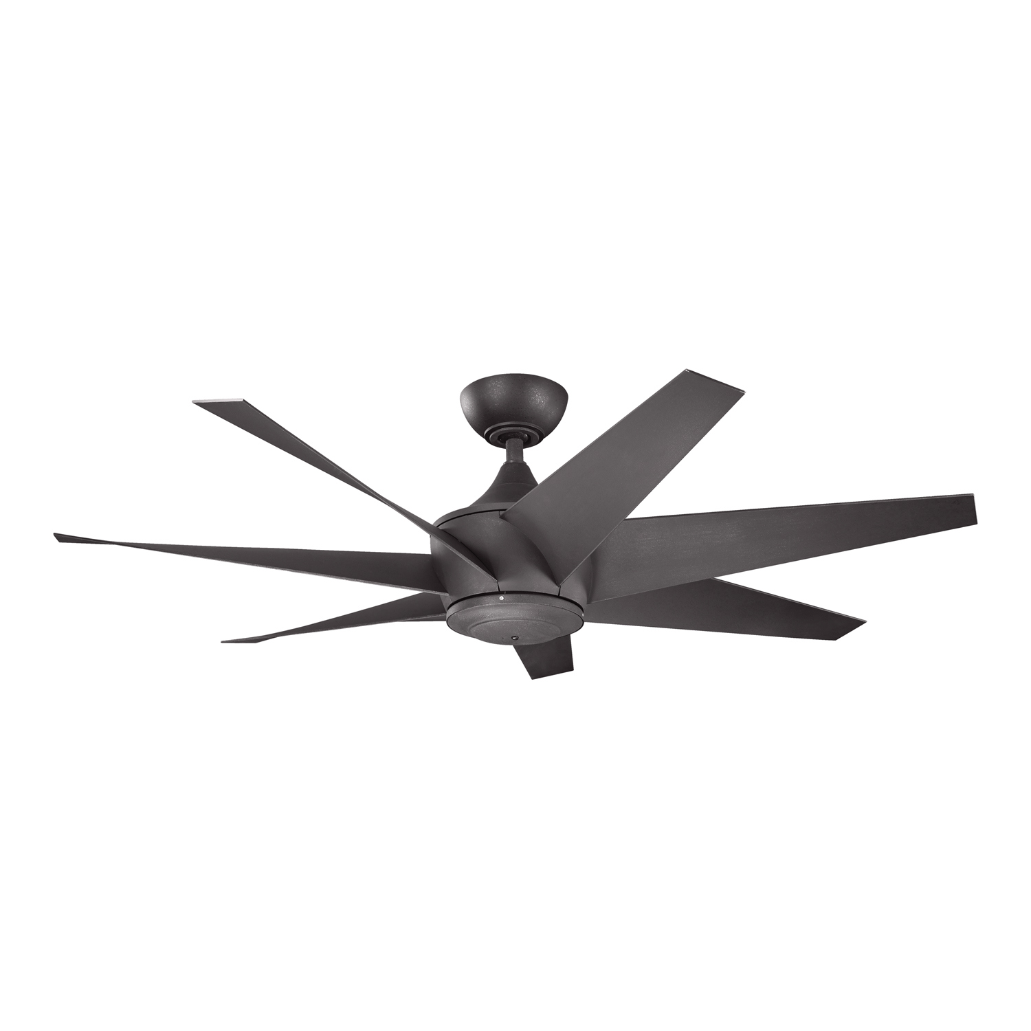 54 inchCeiling Fan from the II collection by Kichler 310112DBK