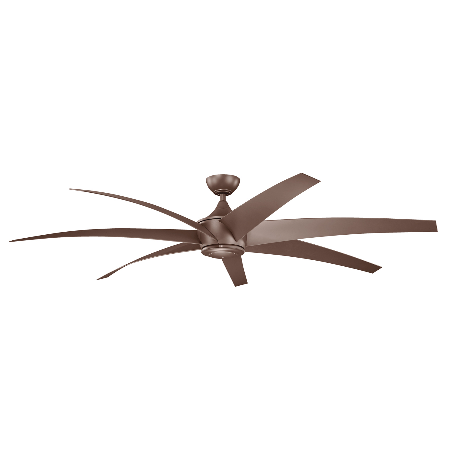 80 inchCeiling Fan from the Lehr collection by Kichler 310115CMO