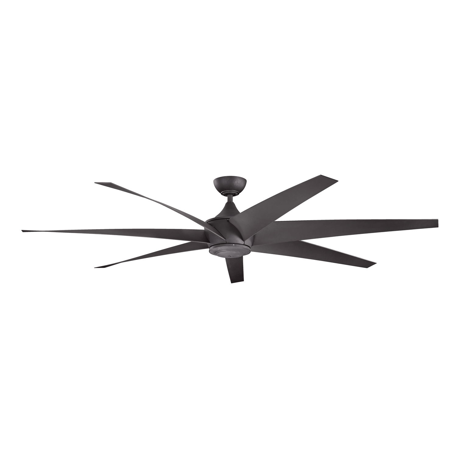 80 inchCeiling Fan from the Lehr collection by Kichler 310115DBK