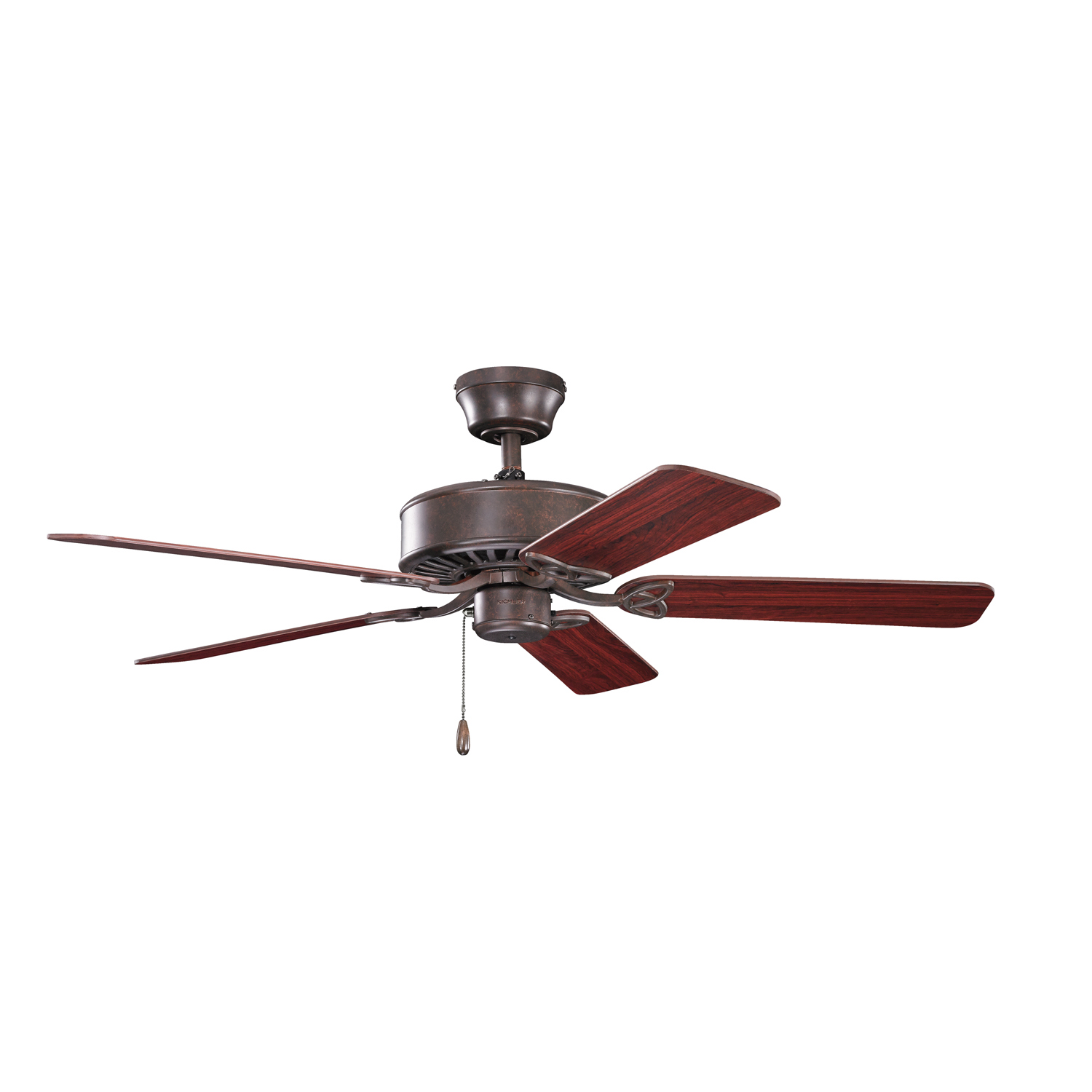 50 inchCeiling Fan from the Renew ES collection by Kichler 330100TZ