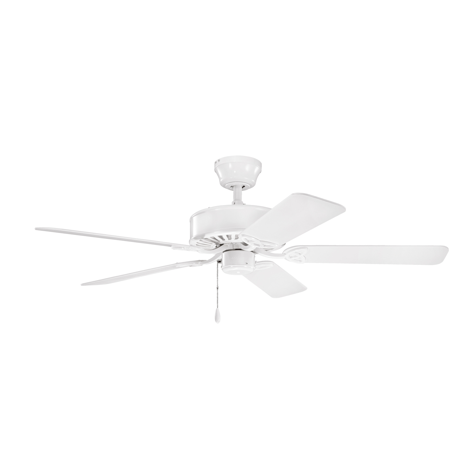 50 inchCeiling Fan from the Renew ES collection by Kichler 330100WH