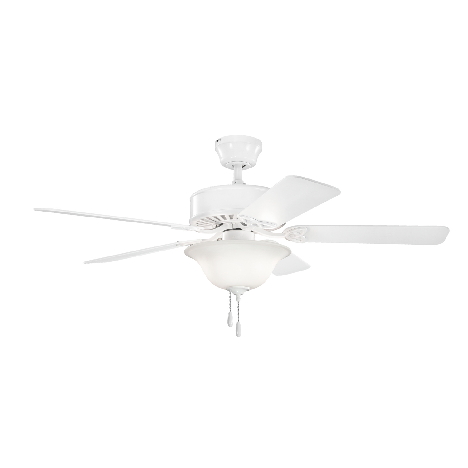 50 inchCeiling Fan from the ES collection by Kichler 330103WH