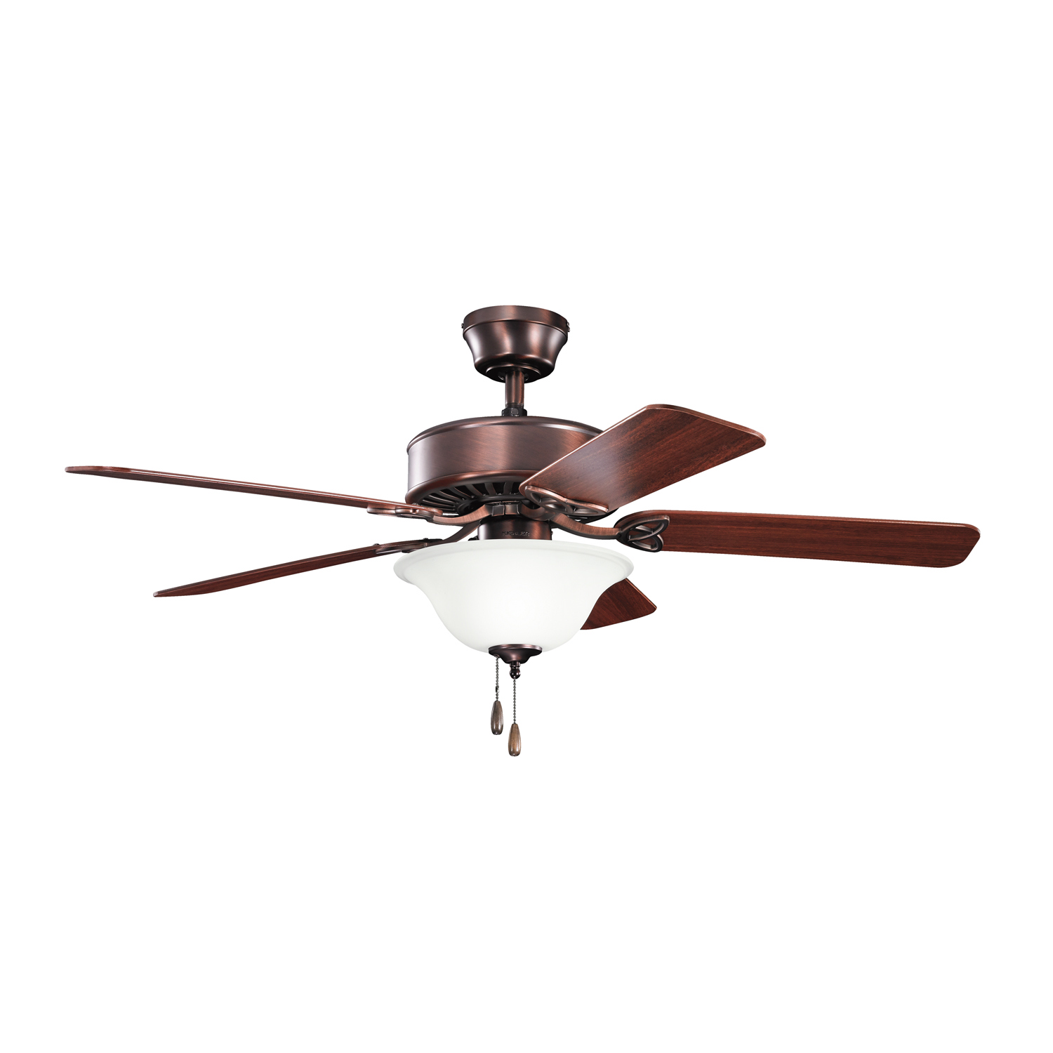 50 inchCeiling Fan from the Renew Select collection by Kichler 330110OBB