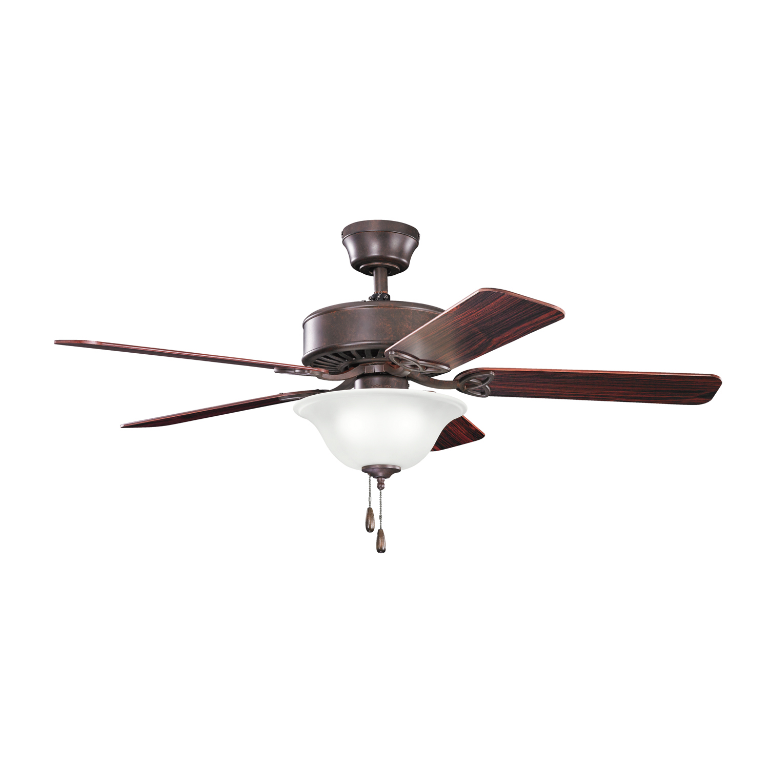 50 inchCeiling Fan from the Renew Select collection by Kichler 330110TZ