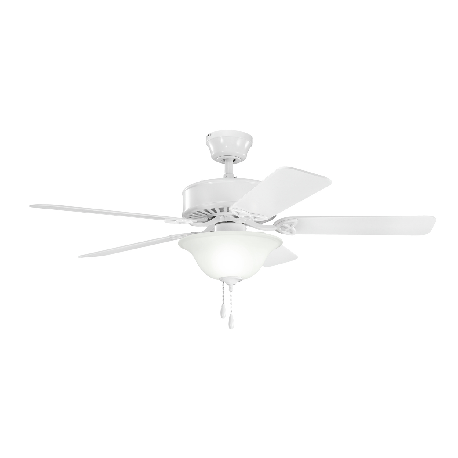 50 inchCeiling Fan from the Renew Select collection by Kichler 330110WH
