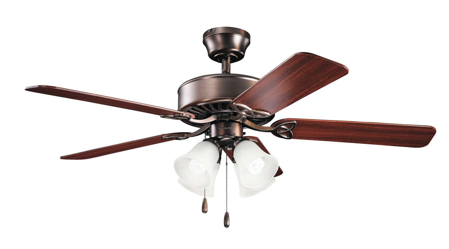 50 inchCeiling Fan from the Renew Premier collection by Kichler 339240OBB